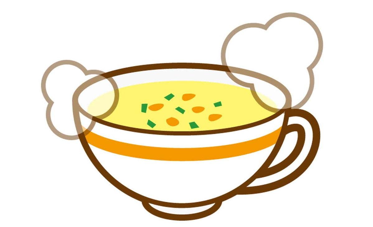 もやけんの栄養まるごと満点魚菜スープ