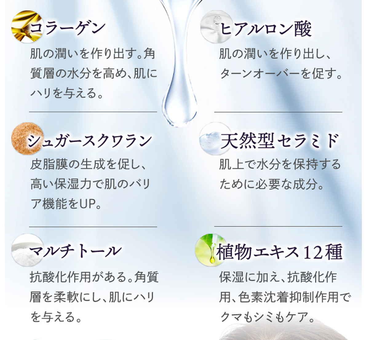 Shimaboshiコレクティブアイセラムブアイセラム